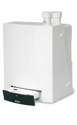 Boiler Buderus GB142