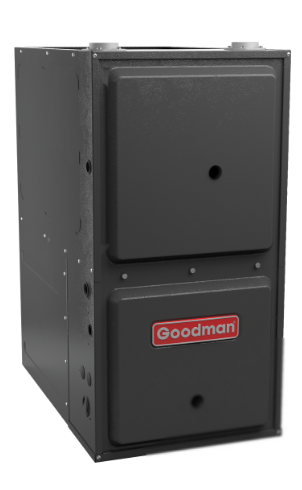 Furnaces Goodman GCVM97/80