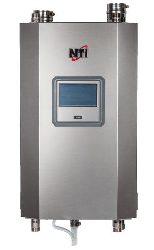 Boiler NTI TFT