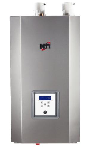 Boiler NTI Vmax Plus
