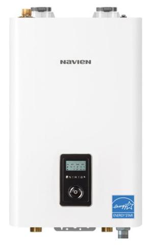 Boiler Navien NFB