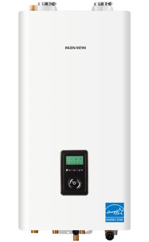 Boiler Navien NFC