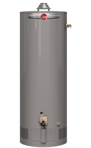 Water Heater Rheem PROG50