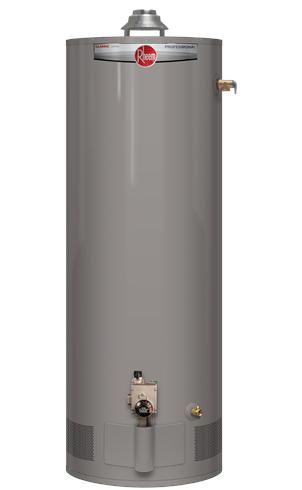 Water Heater Rheem PROG50