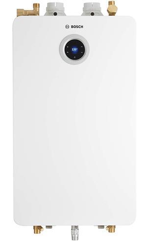 Tankless Water Heater Bosch T9800 S160