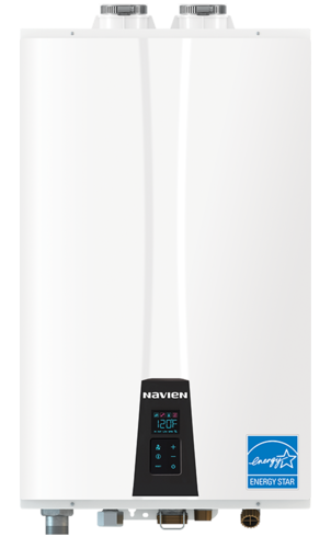 Tankless Water Heater Navien NPE240