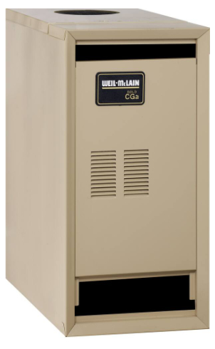 Boiler Weil McLain CGI-3